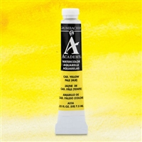 AWC CAD YELLOW PALE A036