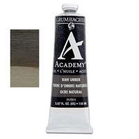 AO 150ML RAW UMBER T172-11