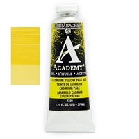 AO CAD YELLOW PALE 37ML T320