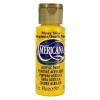 AMER PRIMARY YELLOW 2OZ DPDA201-3