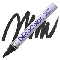 PAINT MARKER DECO BROAD BLACK 300-S cod.030000100
