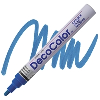 PAINT MARKER DECO BROAD BLUE 300-S cod.030319