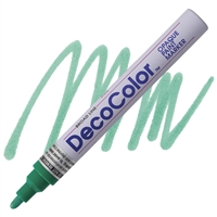 PAINT MARKER DECO BROAD GREEN 300-S cod.030418