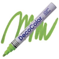 PAINT MARKER DECO BROAD LT.GREEN 300-S cod 031118