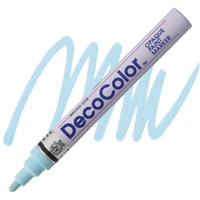 PAINT MARKER DECO BROAD PALE BLUE 300-S cod 035314