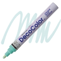 PAINT MARKER DECO BROAD 70 PEPPERMINT UC300S-70