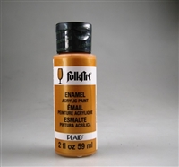ENAMEL METALIC ROYAL GOLD 2OZ 2842