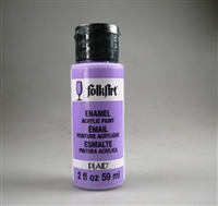 ENAMEL LIGHT LAVENDER 2OZ 2844