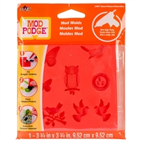 MOD PODGE MOLD - NATURE 24891