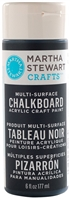 CHALKBOARD PAINT BLACK 6 OZ 32217
