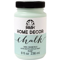 CHALK PAINT SEASIDE VILLAGE 8 ONZ 34924