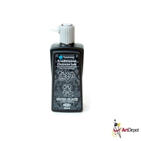 INK YASUTOMO ULTRA BLACK 180 ML YOCM18