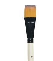 BRUSH SIMPLY SIM FLAT WASH 1 RS255055100