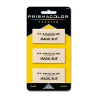 ERASER SET MAGIC RUB 3PK CARDED 70503-disc