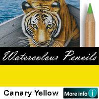WC PENCIL PRISMACOLOR CANARY YELLOW cod.WC2916