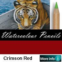 WC PENCIL PRISMACOLOR CRIMSON RED cod.WC2924-DISC