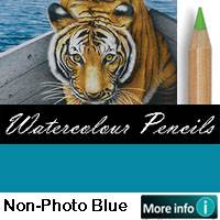 WC PENCIL PRISMACOLOR NONPHOTO BLUEcod.WC2919