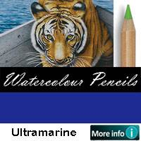 WC PENCIL PRISMACOLOR ULTRAMARINE BLUE cod.WC2902