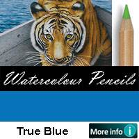 WC PENCIL PRISMACOLOR TRUE BLUE cod.WC2903