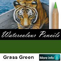WC PENCIL PRISMACOLOR GRASS GREEN cod.WC2909