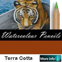 WC PENCIL PRISMACOLOR TERRACOTA cod. WC2944