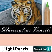 WC PENCIL PRISMACOLOR LIGHT PEACH cod.WC2927
