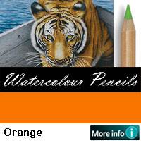 WC PENCIL PRISMACOLOR ORANGE cod.WC2918