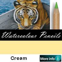 WC PENCIL PRISMACOLOR CREAM cod.WC2914
