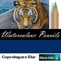 WC PENCIL PRISMACOLOR COPENHAGEN BLUE cod.WC2906