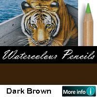 WC PENCIL PRISMACOLOR DARK BROWN cod.WC2946-DISC