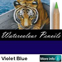 WC PENCIL PRISMACOLOR VIOLET BLUE cod.WC2933