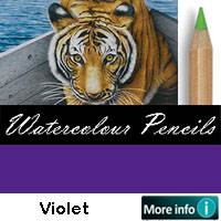 WC PENCIL PRISMACOLOR VIOLET cod.WC2932