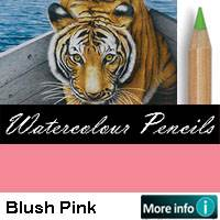 WC PENCIL PRISMACOLOR BLUSH PINK cod.WC2928