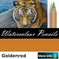 WC PENCIL PRISMACOLOR GOLDENROD cod.WC21034-DISC