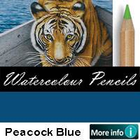 WC PENCIL PRISMACOLOR PEACOCK BLUE cod.WC21027