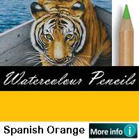 WC PENCIL PRISMACOLOR SPANISH ORANGE cod.WC21003