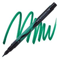 PMBT-GREEN BRUSH PEN TIP 1736666