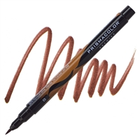 PMBT-BROWN BRUSH PEN TIP 1736667