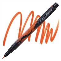 PMBT-ORANGE BRUSH PEN TIP 1736668