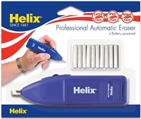BATTERY ERASER HELIX HX19060