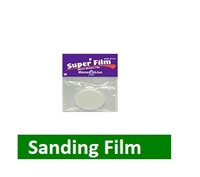 SANDING DISC SUPER FILM 0010613