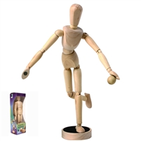 MANIKIN MAGNETIC 8 IN AA3010