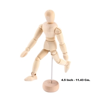 MANIKIN 4.5 INCHES AA83045