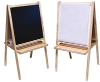 EASEL CHILDREN PAINT AND DRAW AA13320