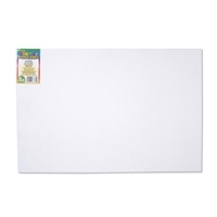 FOAMIES WHITE 2MM 12X18 SHEET DZ1144-28