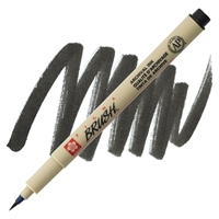 BRUSH PEN BLACK PIGMA MICRON SKXSDK-BR-49