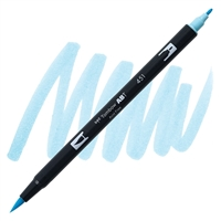 MARKER TOMBOW DUAL BRUSH 451 SKY BLUE TB56550