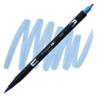 MARKER TOMBOW DUAL BRUSH 533 PEACOCK TB56561