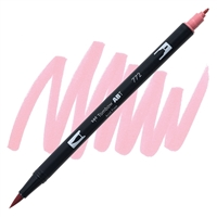 MARKER TOMBOW DUAL BRUSH 772 BLUSH TB56587