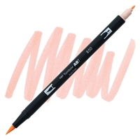 MARKER TOMBOW DUAL BRUSH 850 FLESH TB56598